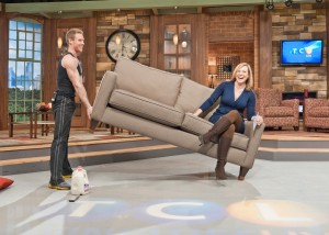 Twin Cities Live (TCL)