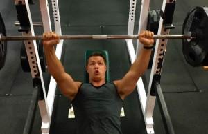 Travis-Personal-Trainer